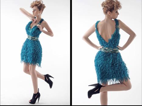 rochie pentru banchet